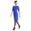 Designer women's work dress - Emily dress