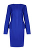 Designer women's work suit - Emily dress suit