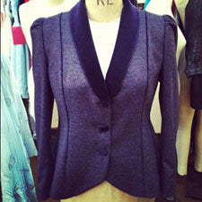 Bespoke tailoring for business women