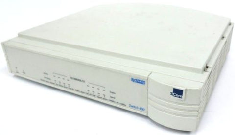 3COM OFFICE CONNECT 5-PORT 10/100BASE-TX FAST ETHERNET SWITCH