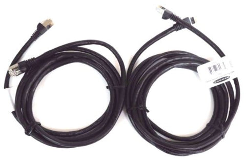 2 NEW BANNER STPX07 ETHERNET CORDSETS 69987