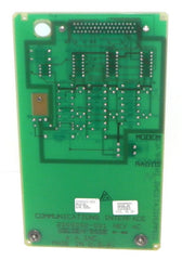 A. A. INC. 2000002-001 REV. AC COMMUNICATIONS INTERFACE BOARD 2000002001