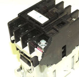 ADVANCE CONTROL C12 CONTACT RELAY 256Z 24A CLASS J 110/120V 50/60HZ