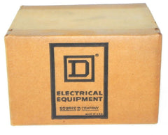 FACTORY SEALED SQUARE D EK-300-1 SERIES D2 ELECTRICAL INTERLOCK FOR 30AMP SWITCH