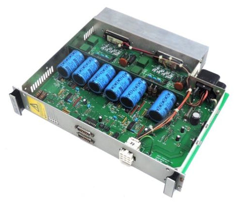 ADEPT TECH 10330-00180 REV. P3 PC BOARD MOD B AMP, 20330-00180 REV. P1 DUAL B1