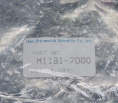 (NEW) NEW BRUNSWICK SCIENTIFIC M1181-7000 BOARD REV A M1153-7003 REV H M11817000