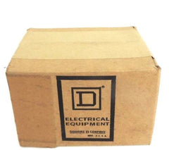 FACTORY SEALED SQUARE D EK300-2 ELECTRICAL INTERLOCK SER. D2, 48308