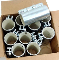 10 NIB MORRIS 3-4C COUPLINGS 88.9MMOD FITS 3.50