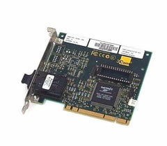 3COM 03-0149-100 REV. A 3C905B-FX FAST THERLINK XL PCI 100 BASE ETHERNET ADAPTER