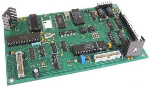 ADVANTAGE ELECTRONICS 3025-A CPU MODULE REV. A 3025A