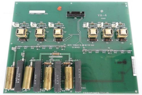 GENERAL ELECTRIC 531X122PCNAJG1 POWER CONNECT CARD