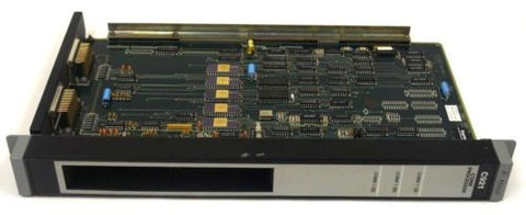 AEG AS-C921-100 INTERFACE MODULE COMM. PROCESSOR REV A ASC921100