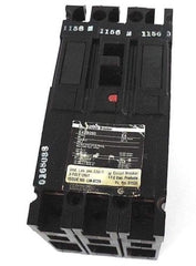 ITE SIEMENS E43B090 CIRCUIT BREAKER 90AMPS, 480VOLTS, 3POLE, TYPE: E4