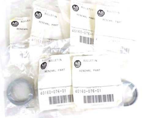 8 NIB ALLEN BRADLEY 40160-076-01 RENEWAL PARTS 4016007601