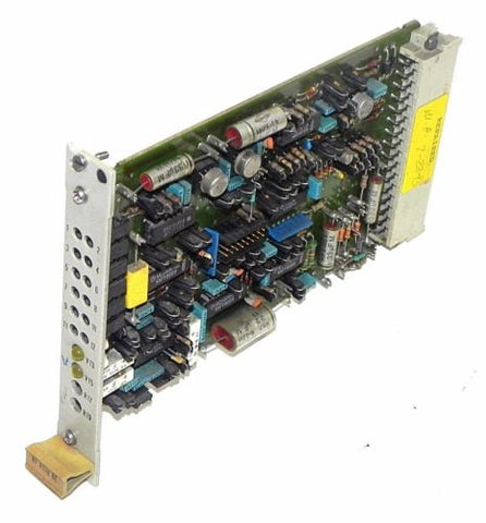 ABB HIEE451220R1 DIODE BOARD HI903897-310/49, RT A108 BE