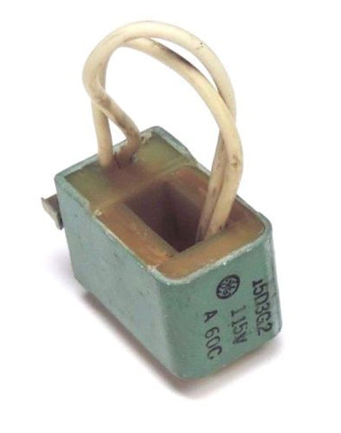 GENERAL ELECTRIC 15D3G2 COIL 115V, 60HZ