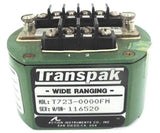 ACTION INSTRUMENTS T723-0000FM TRANSMITTER 2-WIRE T7230000FM