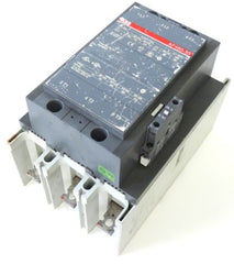 ABB ASEA BROWN BOVERI AF460-30 CONTACTOR 700AMP 3POLE 100-250VDC