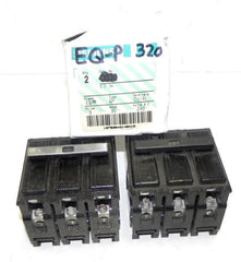 2 SIEMENS ITE EQ-P 30AMP CIRCUIT BREAKERS EQP30A
