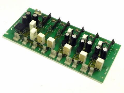GENERAL ELECTRIC 0-48680-200 BOARD BSDR-I, MC-68217, 048680200