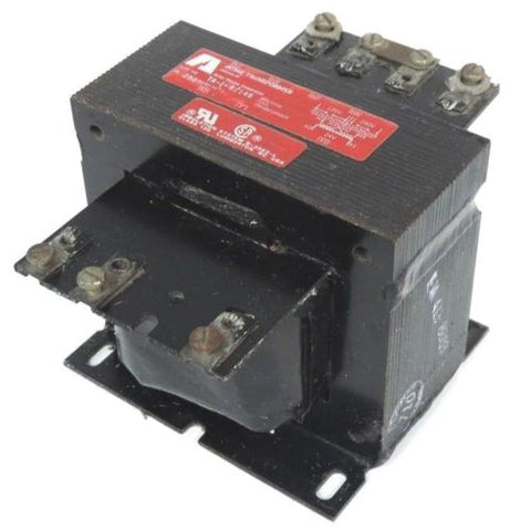 ACME ELECTRIC TA-1-81146 TRANSFORMER 250VAC 50/60HZ TA181146