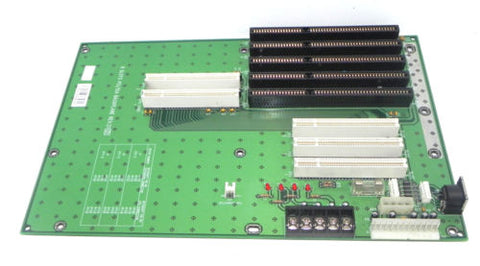 ADVANTECH 8 SLOTS PCI/ISA BACKPLANE 1906610830 REV. C1
