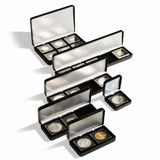 NOBILE Coin Boxes for QUADRUM Coin Capsules and Slabs