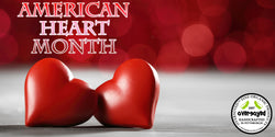 OverSoyed Fine Organic Products - American Heart Month