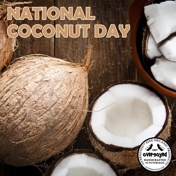 National Coconut Day