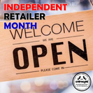 Independent Retailers Month