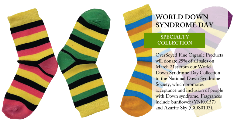 Celebrate World Down Syndrome Day - Support NDSS