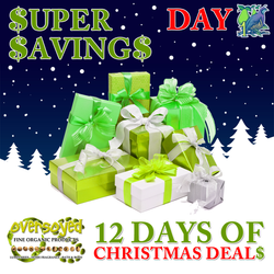 12 Days of Deals - Super Savings Day