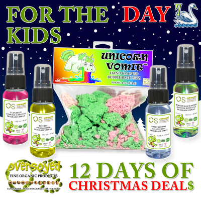 12 Days of Deals - For The Kids