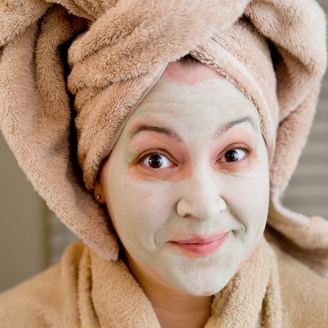 Artisan Handcrafted Triple Detoxifying Clay Cleansing Facial Masks