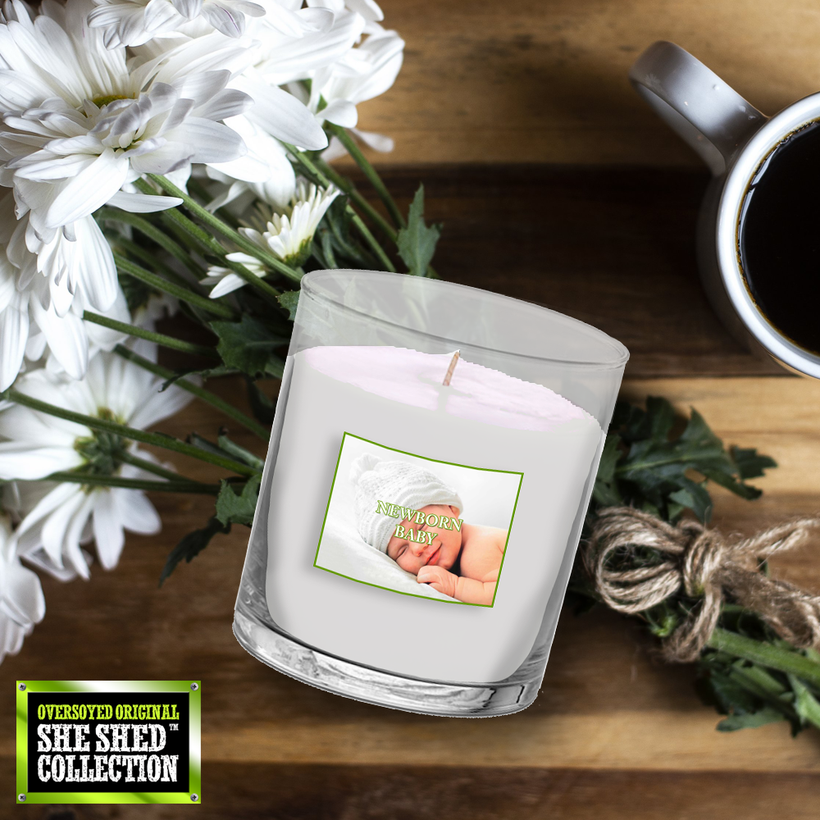 OverSoyed™ Original She Shed™ Candle Mini Collections