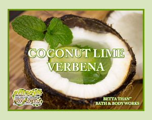 Coconut Lime Verbena (Compare To Bath & Body Works®)