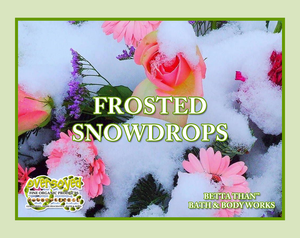 Frosted Snowdrops (Compare To Bath & Body Works®)