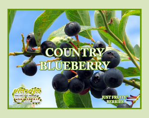 Country Blueberry