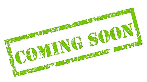OverSoyed Fine Organic Products - Coming Soon!