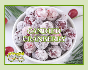 Candied Cranberry