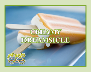 Creamy Dreamsicle