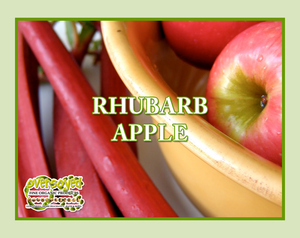 Rhubarb Apple