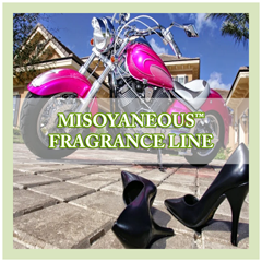 OverSoyed Fine Organic Products - MiSOYaneous Fragrance Line