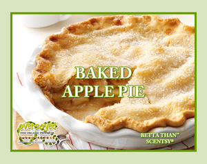 Baked Apple Pie (Compare To Scentsy®)