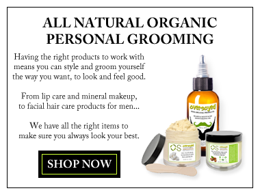 OverSoyed Fine Organic Products - Personal Grooming