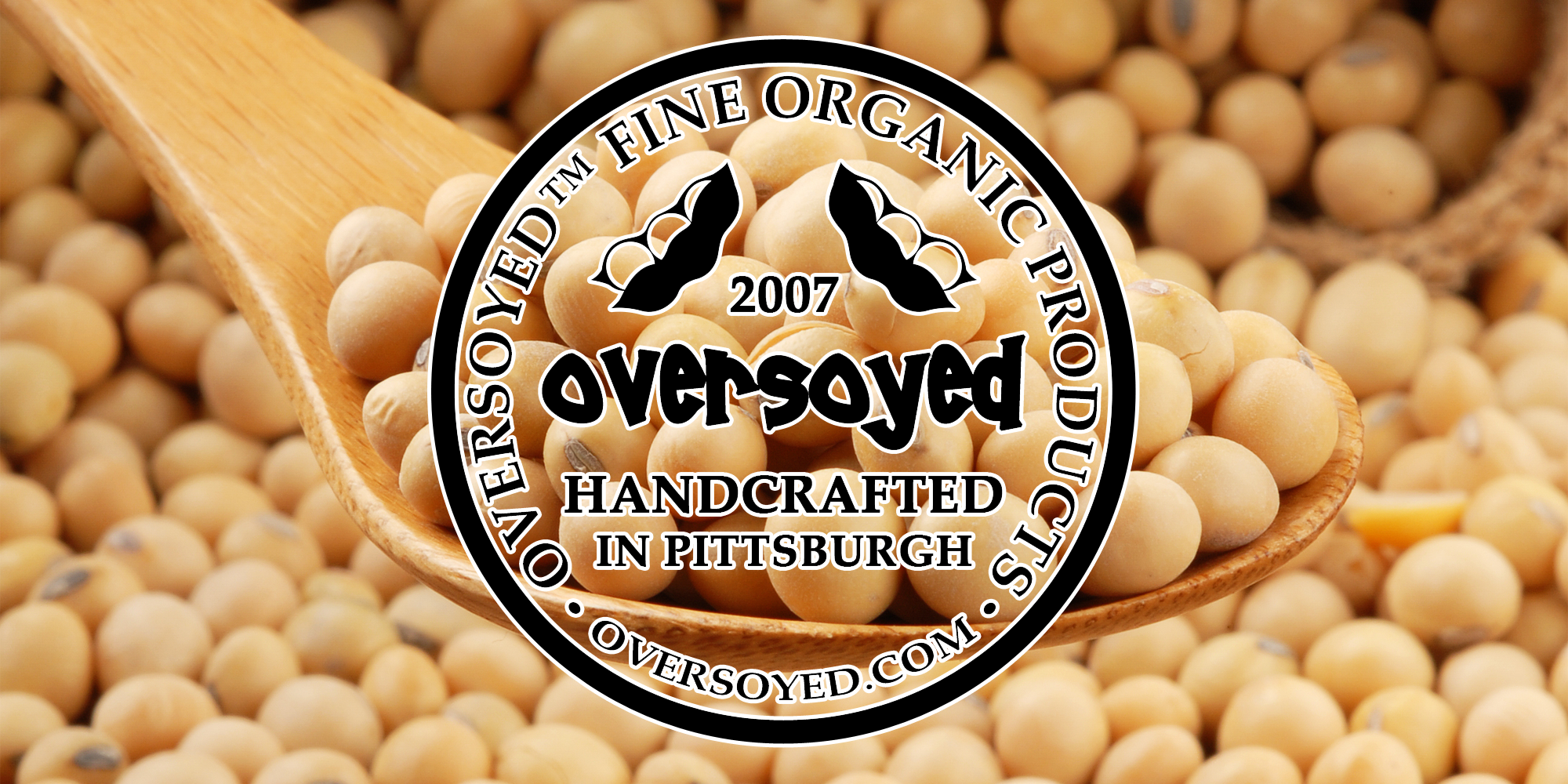 OverSoyed Fine Organic Products - Company History & Vision For The Future