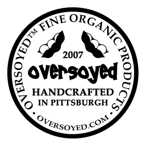 OverSoyed Fine Organic Products