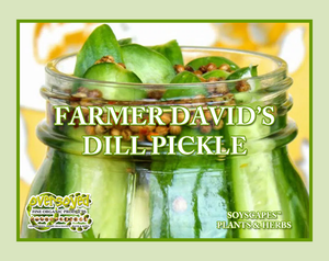 Farmer David's Tasty Pickle