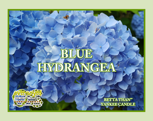 Blue Hydrangea (Compare To Yankee Candle®)