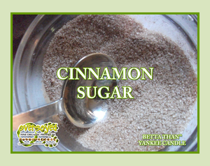 Cinnamon Sugar (Compare To Yankee Candle®)